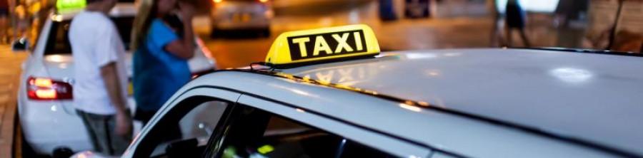Réveillon de la Saint Sylvestre : Reserver votre taxi